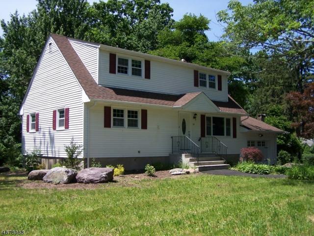 46 Wanaque, West Milford Twp., NJ 07421 (MLS #3375901) :: The Dekanski Home Selling Team
