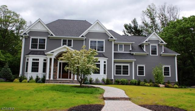 1896 N Gate Rd, Scotch Plains Twp., NJ 07076 (MLS #3376494) :: The Dekanski Home Selling Team