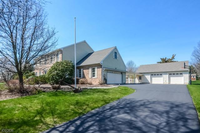 12 Stacey Road, Raritan Twp., NJ 08822 (MLS #3377720) :: The Dekanski Home Selling Team