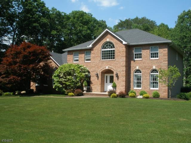 8 Julia Ter, Kinnelon Boro, NJ 07405 (MLS #3379383) :: The Dekanski Home Selling Team