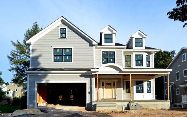 817 Willow Grove Rd, Westfield Town, NJ 07090 (MLS #3379583) :: The Dekanski Home Selling Team
