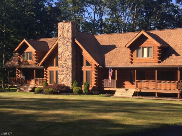 216 Brook Valley Rd, Montville Twp., NJ 07082 (MLS #3380009) :: The Dekanski Home Selling Team