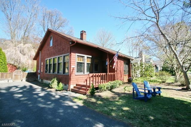 17 Sunnyside Ln, Rockaway Twp., NJ 07435 (MLS #3380808) :: The Sue Adler Team