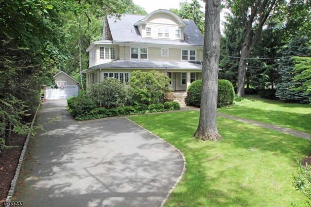 29 Oak Ln, Mountain Lakes Boro, NJ 07046 (MLS #3381107) :: The Dekanski Home Selling Team