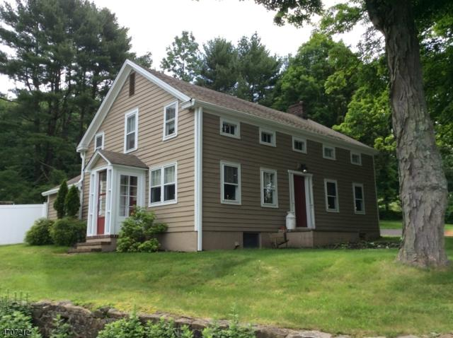1414 Hunter Rd, Bridgewater Twp., NJ 07920 (MLS #3381514) :: The Dekanski Home Selling Team
