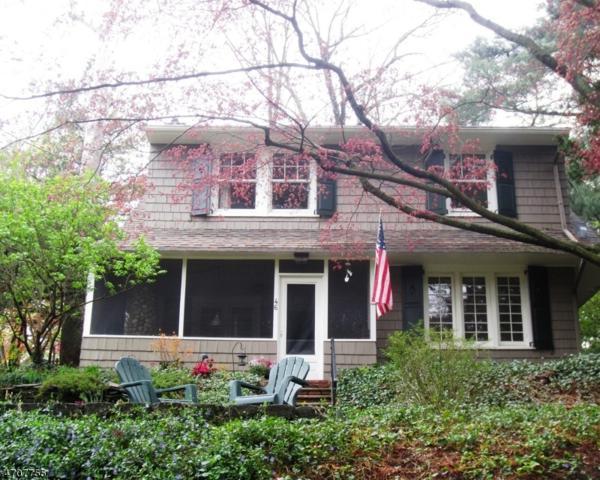 46 Cedars Rd, Caldwell Boro Twp., NJ 07006 (MLS #3382035) :: The Dekanski Home Selling Team