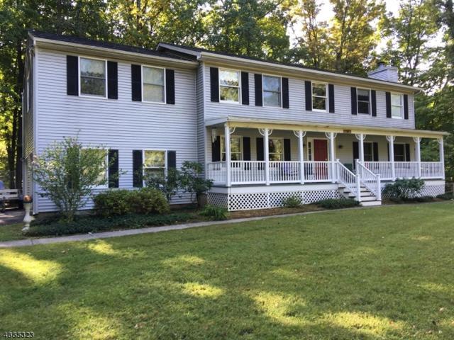 174 Andover Sparta Rd, Andover Twp., NJ 07860 (MLS #3383990) :: William Raveis Baer & McIntosh