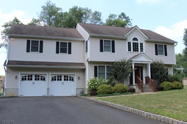 25 Orion Rd, Berkeley Heights Twp., NJ 07922 (MLS #3384192) :: The Dekanski Home Selling Team