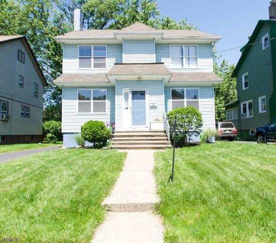 717 Dorbett Pl, Plainfield City, NJ 07062 (MLS #3384458) :: The Dekanski Home Selling Team