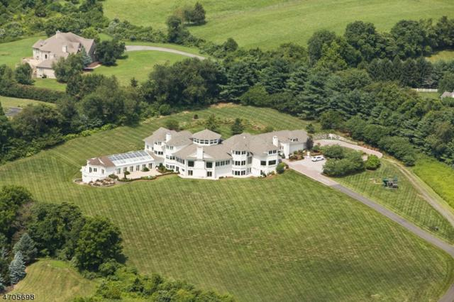 55 Welsh Rd, Tewksbury Twp., NJ 08833 (MLS #3384615) :: The Dekanski Home Selling Team