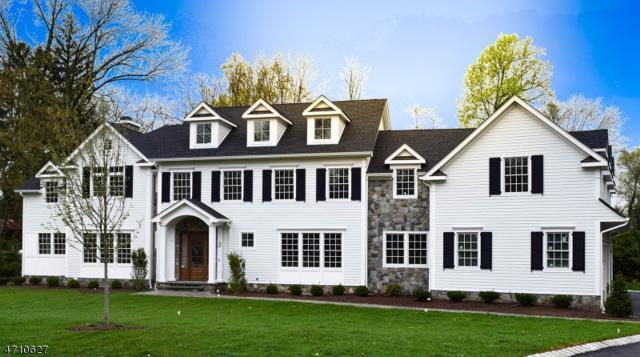 16 Beechcroft Rd, Millburn Twp., NJ 07078 (MLS #3384637) :: SR Real Estate Group