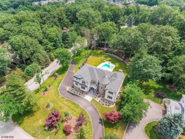 12 Westmount Dr, Livingston Twp., NJ 07039 (MLS #3385376) :: The Dekanski Home Selling Team