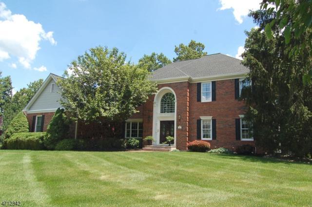 30 Totten Drive, Bridgewater Twp., NJ 08807 (MLS #3386226) :: The Dekanski Home Selling Team