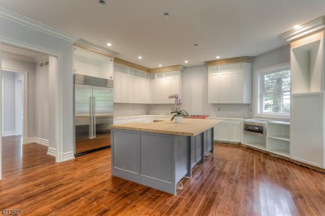 88 Falmouth St, Millburn Twp., NJ 07078 (MLS #3386437) :: The Dekanski Home Selling Team