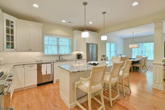17 Carrington Way, Morris Twp., NJ 07960 (MLS #3386773) :: The Dekanski Home Selling Team