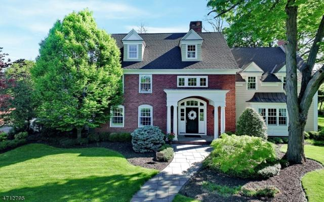 6 Cherry Ln, Westfield Town, NJ 07090 (MLS #3386862) :: SR Real Estate Group