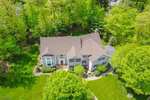 6 Laurelwood, Bernardsville Boro, NJ 07924 (MLS #3387518) :: The Dekanski Home Selling Team