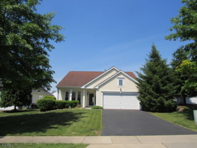 19 Stafford Ln, White Twp., NJ 07823 (MLS #3387784) :: The Dekanski Home Selling Team