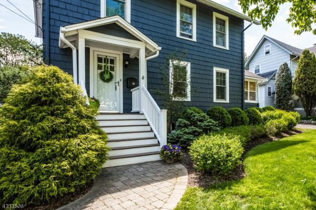 49 Washington Ave, Chatham Boro, NJ 07928 (MLS #3388523) :: The Dekanski Home Selling Team