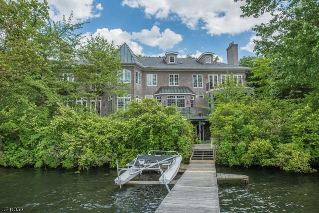 20 Lake End Rd, Rockaway Twp., NJ 07435 (MLS #3388572) :: The Dekanski Home Selling Team
