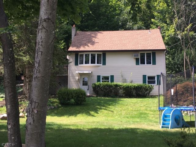 43 Hallvard Ter, Rockaway Twp., NJ 07866 (MLS #3388722) :: The Dekanski Home Selling Team