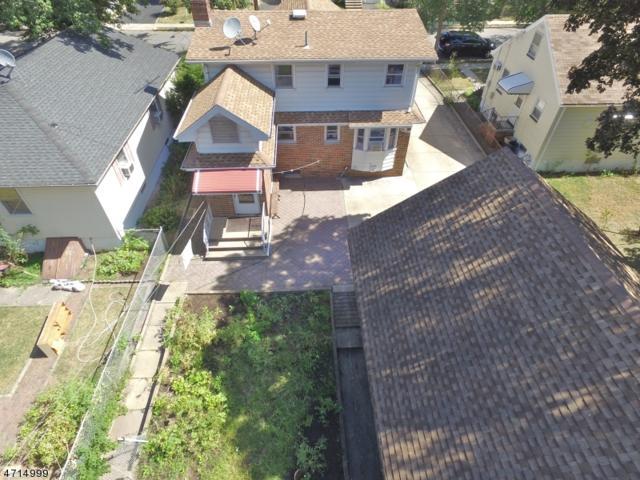 156 Bridge St, Roselle Park Boro, NJ 07204 (MLS #3388751) :: The Dekanski Home Selling Team
