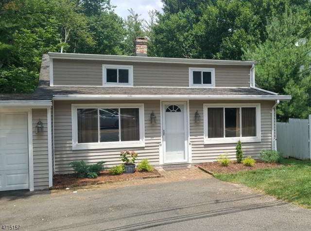 110 Meyersville Rd, Chatham Twp., NJ 07928 (MLS #3389272) :: The Sue Adler Team