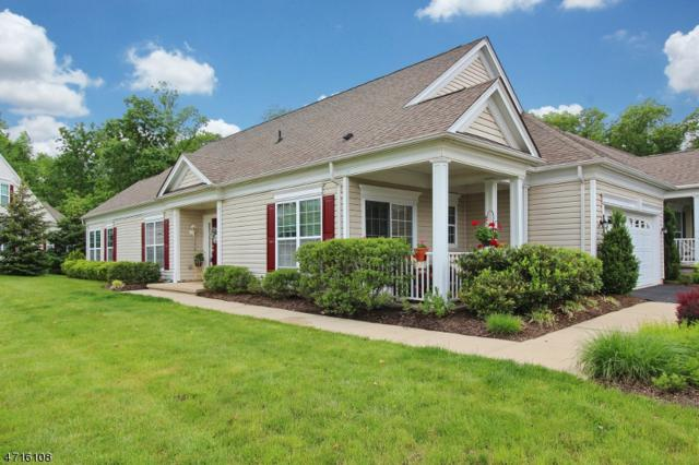 289 Blairsden Ct, Franklin Twp., NJ 08873 (MLS #3389899) :: The Dekanski Home Selling Team