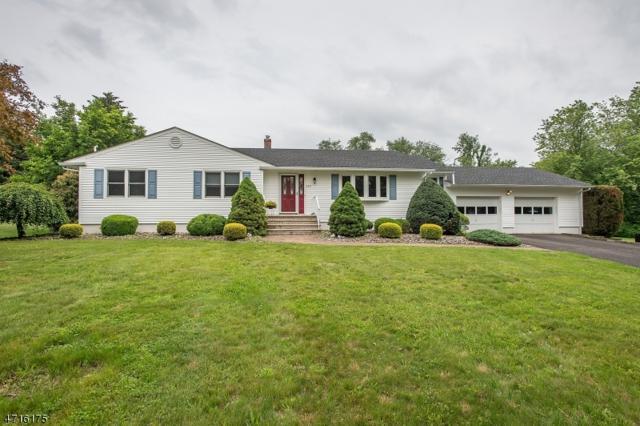 622 Marshall St, Branchburg Twp., NJ 08853 (MLS #3389916) :: The Dekanski Home Selling Team