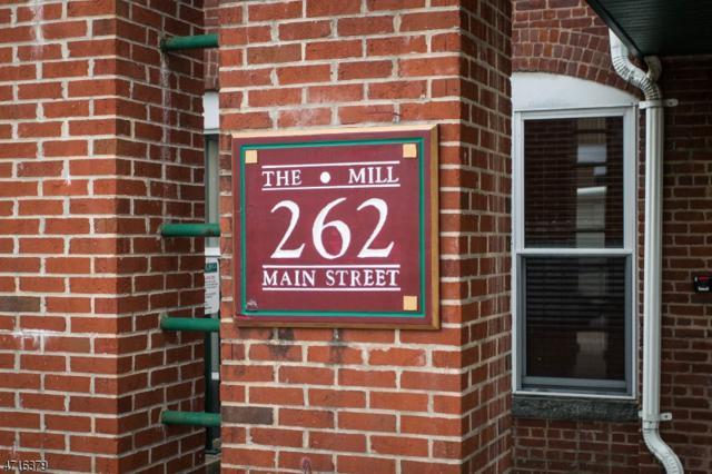 262 Main St, Unit 101 #101, Little Falls Twp., NJ 07424 (MLS #3390069) :: The Dekanski Home Selling Team