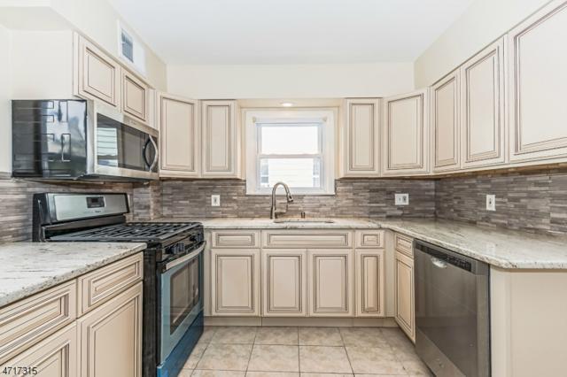 32 Cedar Ave, Linden City, NJ 07036 (MLS #3390914) :: The Dekanski Home Selling Team