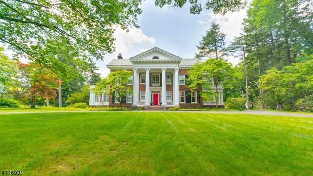 980 Hillside Ave, Plainfield City, NJ 07060 (MLS #3390938) :: The Dekanski Home Selling Team