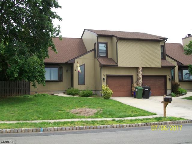 50 Independence Dr, Hillsborough Twp., NJ 08844 (MLS #3391785) :: The Dekanski Home Selling Team
