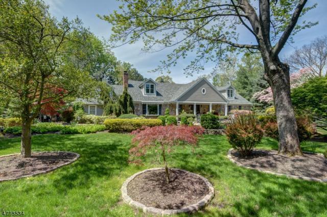 1065 Pines Lake Dr, Wayne Twp., NJ 07470 (MLS #3392320) :: The Dekanski Home Selling Team