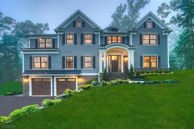 107 Long View Ave, Chatham Twp., NJ 07928 (MLS #3392347) :: The Dekanski Home Selling Team