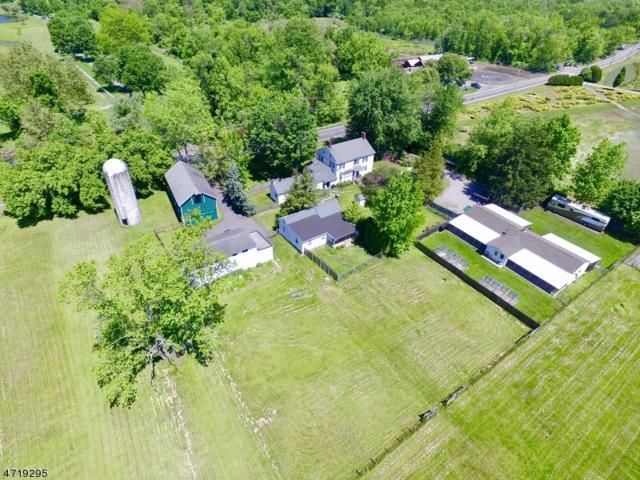 461 W Mill Rd, Washington Twp., NJ 07853 (MLS #3392785) :: The Dekanski Home Selling Team