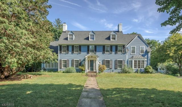 432 Stelle Ave, Plainfield City, NJ 07060 (MLS #3392890) :: The Dekanski Home Selling Team