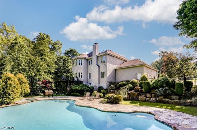 10 Turner Ln, Montville Twp., NJ 07082 (MLS #3393033) :: The Dekanski Home Selling Team