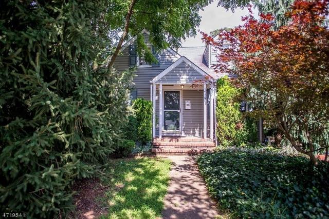 314 Clinton Ave, Manville Boro, NJ 08835 (MLS #3393073) :: The Dekanski Home Selling Team