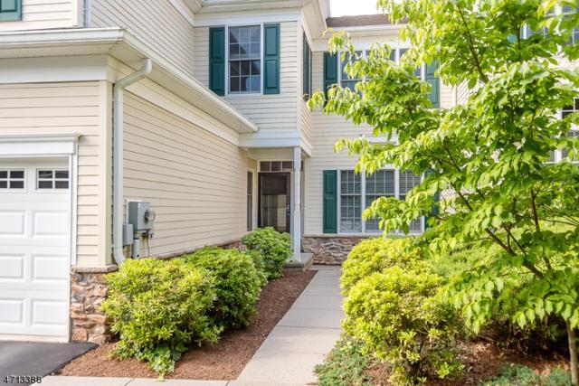 2002 Farley Rd, Tewksbury Twp., NJ 08889 (MLS #3393257) :: The Dekanski Home Selling Team