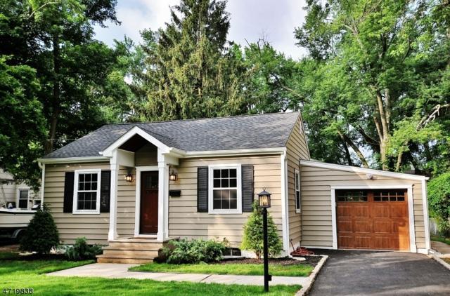 716 Terrill Rd, Plainfield City, NJ 07062 (MLS #3393334) :: The Dekanski Home Selling Team
