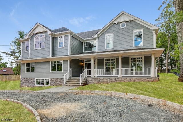 11 N Hillside Ave, Livingston Twp., NJ 07039 (MLS #3393423) :: The Dekanski Home Selling Team