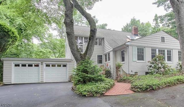 35 Sunnyridge Rd, Wayne Twp., NJ 07470 (MLS #3394669) :: The Dekanski Home Selling Team