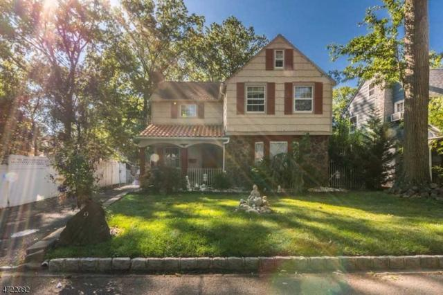 9 Rhoda Ter, Roselle Park Boro, NJ 07204 (MLS #3395485) :: The Dekanski Home Selling Team