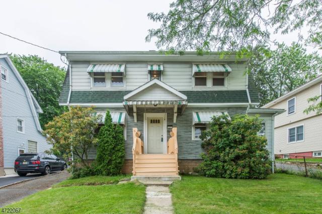 388 Saint Cloud Ave, West Orange Twp., NJ 07052 (MLS #3395553) :: The Dekanski Home Selling Team