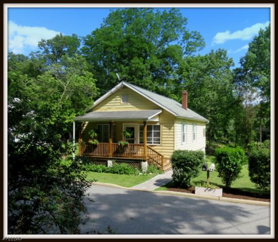 15 High St, Blairstown Twp., NJ 07825 (MLS #3395583) :: The Dekanski Home Selling Team