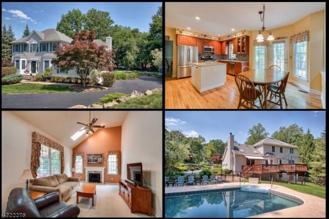 21 Rose Ln, Rockaway Boro, NJ 07866 (MLS #3395644) :: The Dekanski Home Selling Team