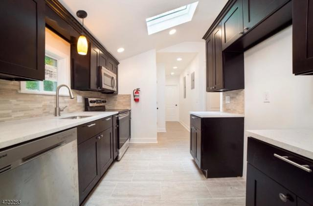 17 Old Woodland Trl, Jefferson Twp., NJ 07438 (MLS #3395657) :: The Dekanski Home Selling Team