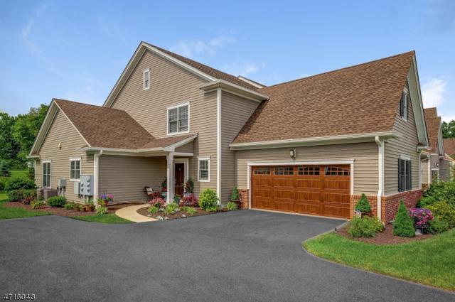 8 Cabell Ct, Morris Twp., NJ 07960 (MLS #3395863) :: The Dekanski Home Selling Team