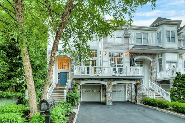 25 Waters Edge, Oakland Boro, NJ 07436 (MLS #3395906) :: The Dekanski Home Selling Team